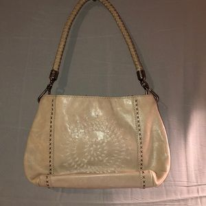 The Sak bag in excellent condition